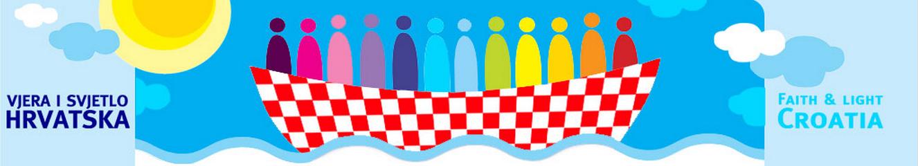 Vjera i svjetlo – Hrvatska