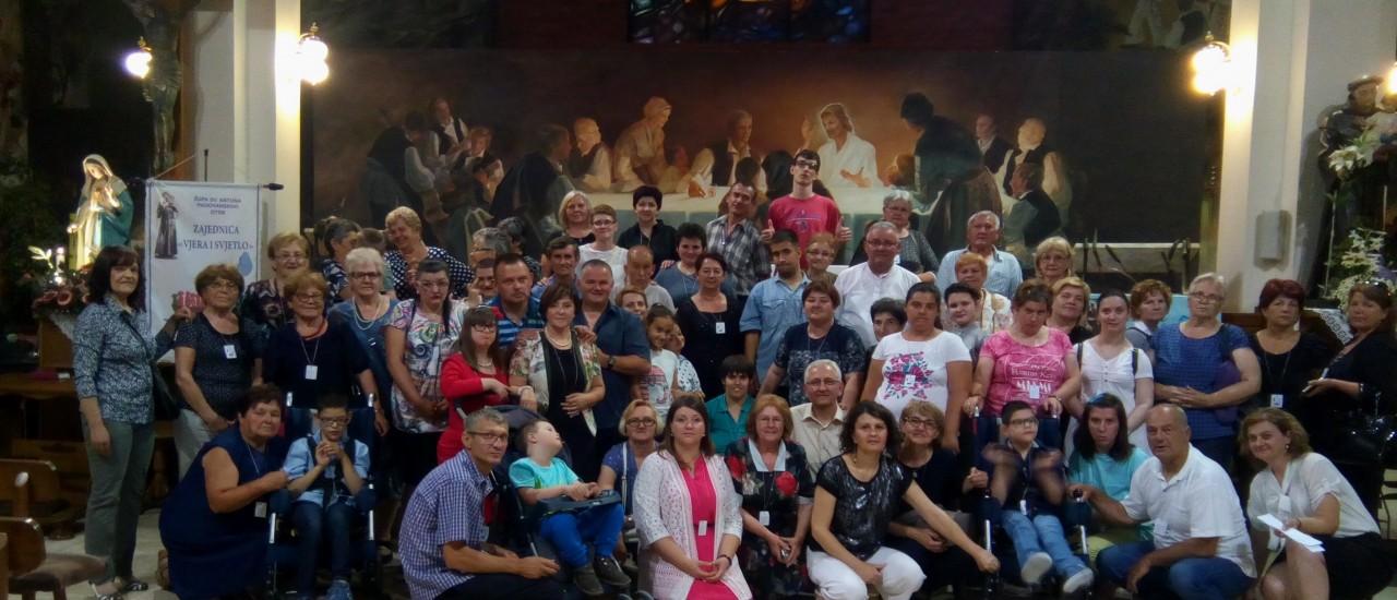 """Službeno priznanje zajednice """"Živi potočić"""" u Otoku"""