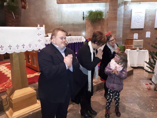 Deseta Božićna košarica pjesme i prijateljstva u Vinkovcima