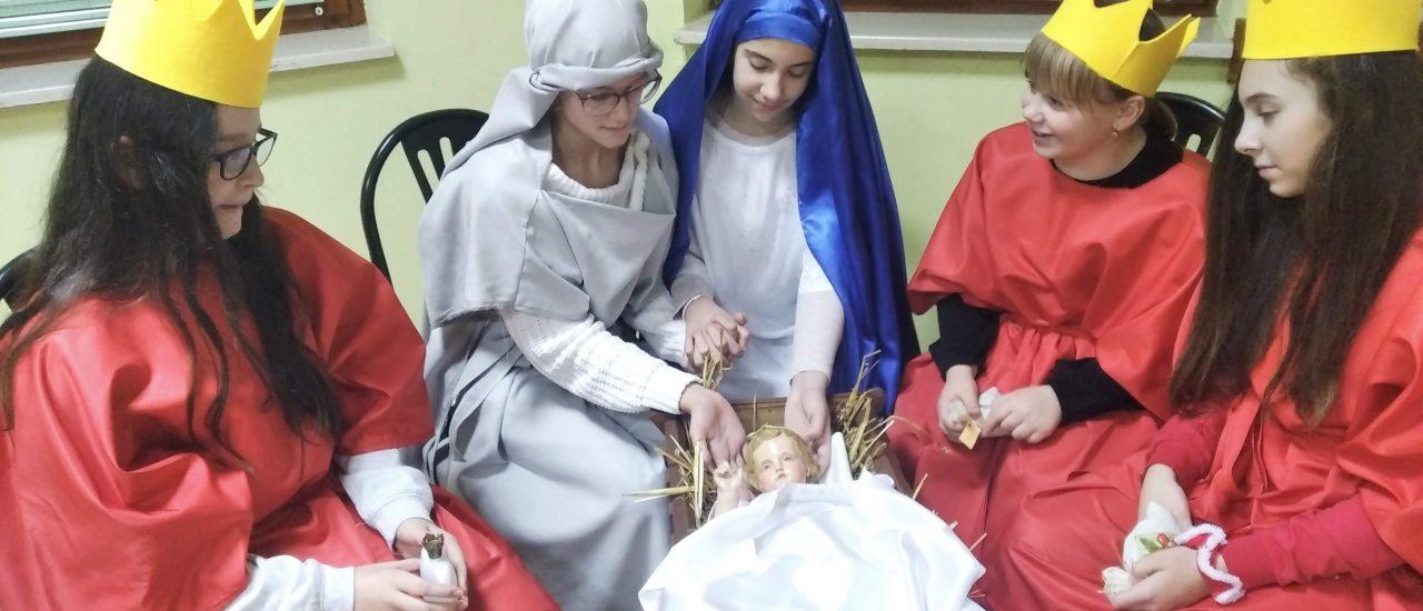 """Božićni susret Vjere i svjetla """"Dva srca"""" Valpovo"""
